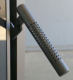 Ручка дверцы Kratki